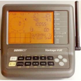 Davis Vantage Vue无线气象站
