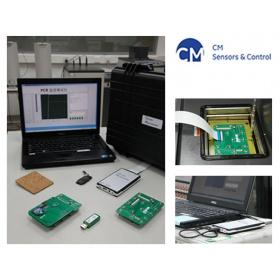 PCR 温度校验仪