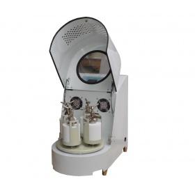 QM-3SP12行星球磨机-莱步科技