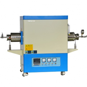 莱步科技KTL1600-Ⅱ气氛管式炉