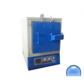 莱步科技KBF11Q-B-Ⅱ气氛箱式炉(不锈钢内胆)