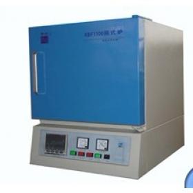 莱步科技 KBF1100-Ⅲ箱式炉