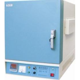 莱步科技 SX2-4-13T陶瓷纤维箱式电阻炉