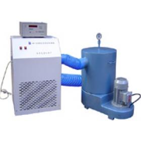 莱步科技 QM-DK12低温行星式球磨机