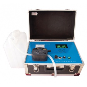 SC-100B 水质自动采样器