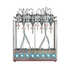 CQ-800型挥发酚萃取器