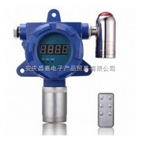 YT95H-CH2O-A甲醛报警仪、在线甲醛分析仪、RS485、4-20MA 、无线传输 、0-