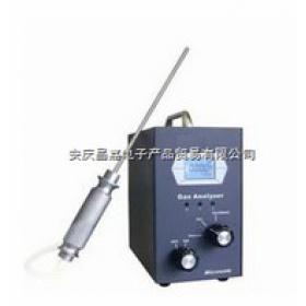 臭氧浓度检测仪HCX400-O3-UV-200手提式紫外臭氧分析仪(0-200mg/L)
