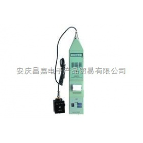 HS5933A型环境振级分析仪 打印功能测振仪 液晶数字显示测振仪