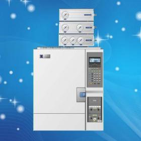 化工溶剂含量纯度杂质分析气相色谱仪