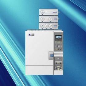 液化气(二甲醚)成分含量检测气相色谱仪