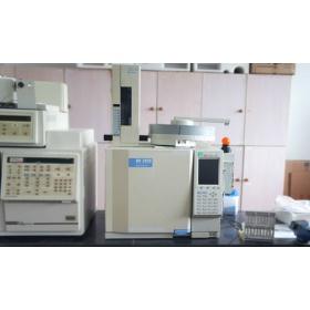 二手安捷伦岛津GC-MS气相色谱仪质谱联用仪