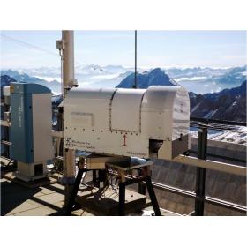 德国RPG-LWP-(系列)水汽和液态水含量微波辐射计(德国原装进口)