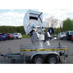 德国RPG-6CH-DPR双偏振微波辐射计(德国原装进口)
