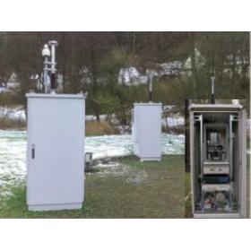 德国HUND全自动花粉监测系统BAA500