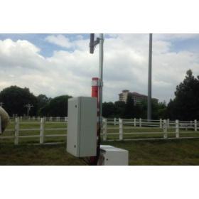德国LINET三维闪电探测系统