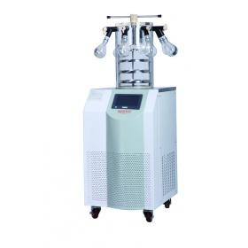 实验室真空冷冻干燥机器