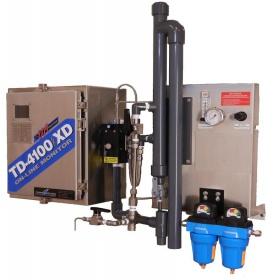 美国特纳TD-4100XD GP在线水中油分析仪(非防爆版)