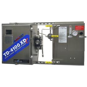 美国特纳TD-4100XDC在线水中油分析仪(非防爆版)