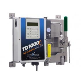 荧光析油仪、石油类分析仪、凝析油在线监测仪TD-1000C
