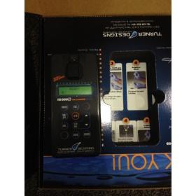 美国特纳水中油分析仪 TD-500D,全球第一品牌