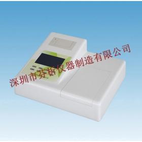 豆制品安全快速测定仪