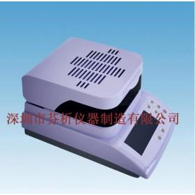 卤素塑胶水分测定仪