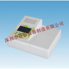 粉丝粉条二氧化硫检测仪