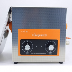 芯硅谷(i-quip)S6103-01 3L超声波清洗机