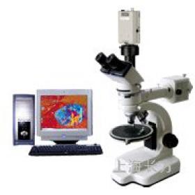 长方XPV-900偏光显微镜