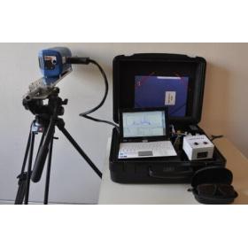 法国IVEA_ 便携式激光诱导击穿光谱仪_EasyLIBS_直接一次分析所有元素