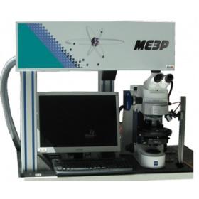 IVEA微尺度元素分析 (LIBS 激光诱导击穿光谱仪)