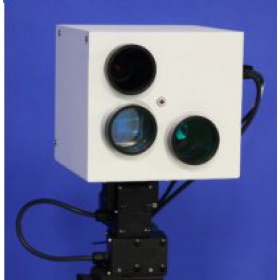 AEROMAP气溶胶监测激光雷达INO