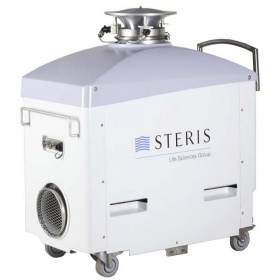 美國思泰瑞VHP氣態過氧化氫移動式滅菌器