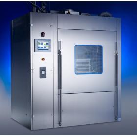 奥星 美国思泰瑞STERIS制药级部件清洗机