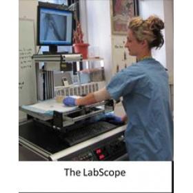 小鼠活体成像系统-LabScope