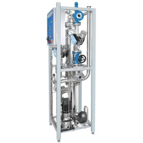 美国思泰瑞FINN-Aqua POU实验室蒸汽发生器