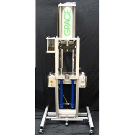 Multipacker 装柱机(弹簧柱装柱器)
