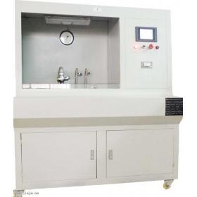 散热器气密封试验机