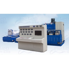 阀门压力测试系统-阀门水压耐压试验机