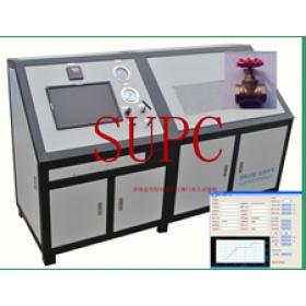 SUPC 散热器(水压爆破、耐压、气密封、脉冲)试验机、检测台
