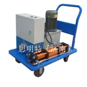 SUP_气液增压泵(思明特)厂家