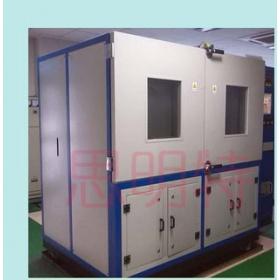 (散热器、冷却器、换热器)脉冲疲劳试验机