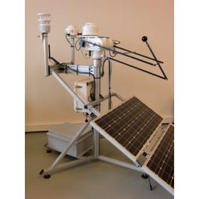 STR-21G/STR-22G/SRR-32G 太阳自动跟踪系统