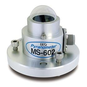 MS-602总辐射传感器/日射强度计 日本EKO