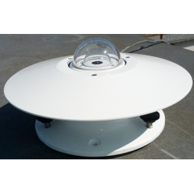 总辐射表/日射强度计 TSP/PSP  美国Eppley