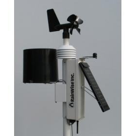 PVmet330 光伏气象站/太阳光伏智能监测系统