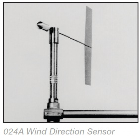 MetOne 024A 风向传感器