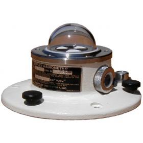 美国Eppley 8-48总辐射表/黑白日射强度计