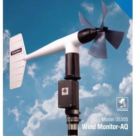 R.M.Young 05305 螺旋桨式风传感器